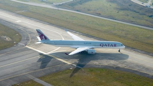 Qatar Airways stakes claims as world's largest carrier as flight resumptions reach 40 routes
