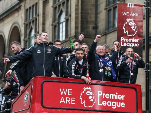 What Sheffield United's promotion to the Premier League means to the city council
