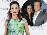Livia Firth appointed Vogue Arabia's sustainability editor