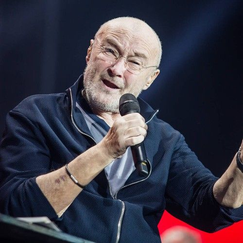 Phil Collins' ex-wife eyeing another million-dollar auction payday
