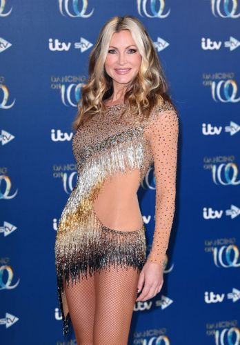Dancing On Ice Fans Have A Lot Of Questions After Caprice 'Parts Ways' With Skating Partner