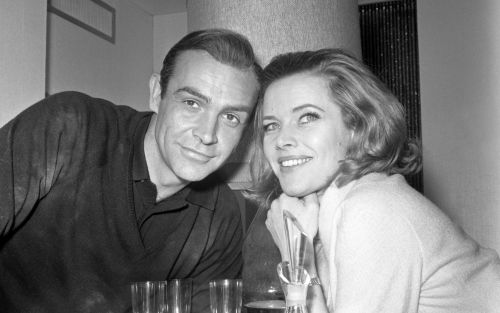 Bond girl Honor Blackman dies, aged 94