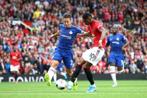 Man Utd vs Chelsea kick-off time, TV and live stream details