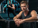 Chris Hemsworth launches Android app for Centr program