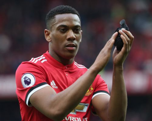 Anthony Martial wants to leave Manchester United amid Chelsea and Arsenal links, confirms agent