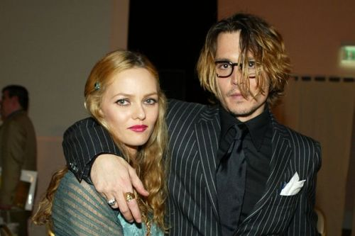 Johnny Depp's ex Vanessa Paradis brands Amber Heard abuse claims 'outrageous'