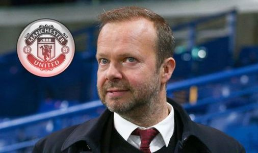 Man Utd chief Ed Woodward has chance to sign two fantasy transfer targets