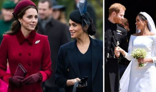 Kate Middleton and Meghan Markle rift: Why did Kate cry during Royal Wedding rehearsal?