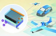 Under the skin: The featherweight battery that could revolutionise EVs