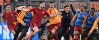 Roma accept Diawara in Manolas deal