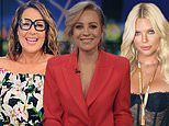 Rumours swirl Sophie Monk, Julia Morris or Carrie Bickmore 'will host 2Day FM in 2021'