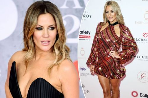 Caroline Flack's last days - with pals, a self help book and a plan to clear her name