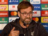 Jurgen Klopp backs Liverpool players to overcome hectic Christmas schedule