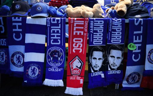 Chelsea vs Lille, Champions League: live score and latest updates