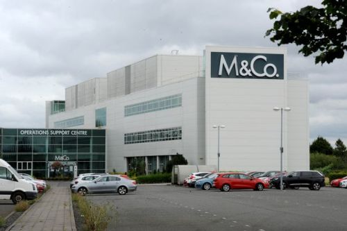 Inchinnan-based M&Co set to close stores and cut jobs