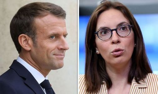 Macron to veto Brexit extension? French minister demands second referendum for extension