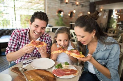Everything you need to know about the Eat Out to Help Out deal as scheme begins