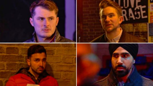 EastEnders spoilers: Callum Highway saves Ben Mitchell, Vinny and Kheerat Panesar from death
