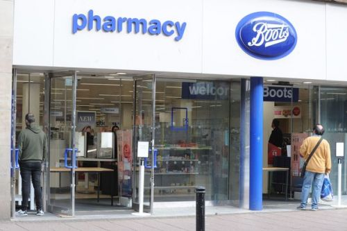 Boots to launch '12-minute' Covid tests with 97 per cent accuracy 'in 2 weeks'