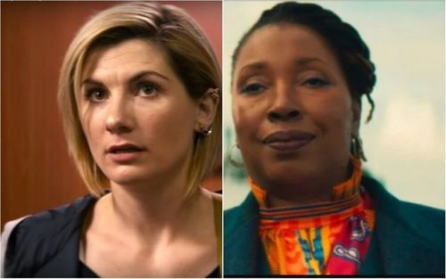 Doctor Who Makes History With The First Black Doctor And Fans Are Loving It