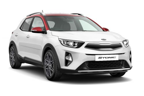 Kia releases Picanto and Stonic special editions