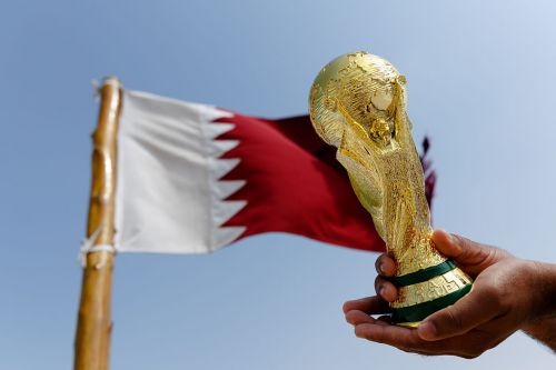 US prosecutors confirm Qatar & Russia bribed FIFA officials to host World Cups