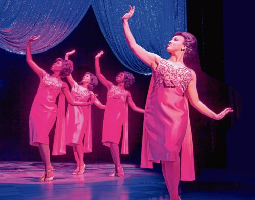Hotly-anticipated musical explores Carole King's extraordinary rise to fame