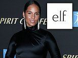 Alicia Keys partners with E.l.f. Beauty to launch a 'groundbreaking' lifestyle brand coming in 2021