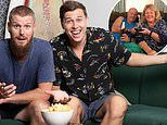 Gogglebox stars reveal how they're staying sane at home during the coronavirus pandemic
