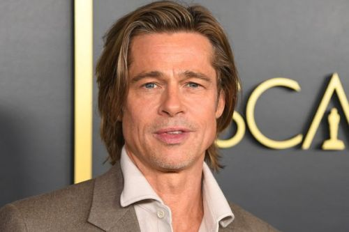 Brad Pitt advocated use of face masks months before deadly coronavirus pandemic