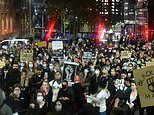 Scott Morrison tells protesters not to attend demonstrations