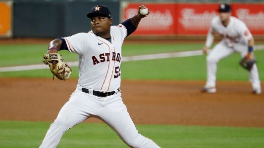 Astros vs Diamondbacks live stream: how to watch the MLB series online from anywhere