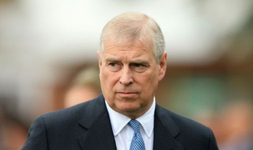 'Very likely' UK government will decide if Prince Andrew must answer questions over Jeffrey Epstein