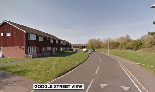 Suffolk murder: Man arrested after woman stabbed to death in Newmarket