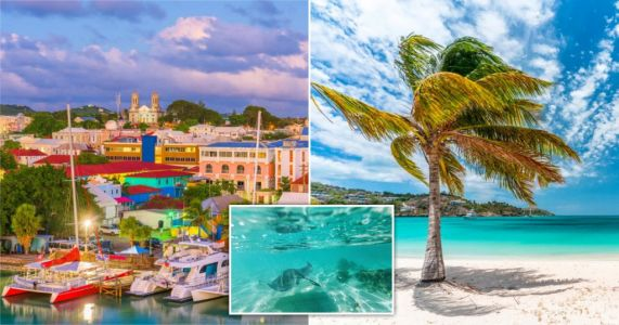 Why you should swap the office at home for a workation in Antigua