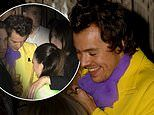 BRITs 2020: Harry Styles catches up with ex Kendall Jenner at Sony after-party