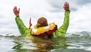Man overboard procedure: How to safely recover an MOB casualty