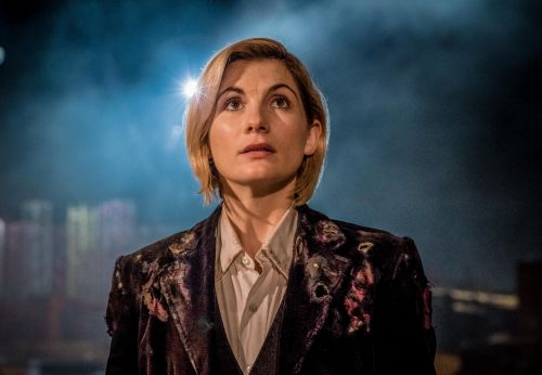 Doctor Who series 12 won't be back on screens until 2020 after epic finale