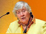 DOMINIC SANDBROOK looks back at the life of SDP founder Shirley Williams following her death at 90