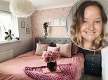 First-time buyerreveals how she renovated her run-down property in just four weeks
