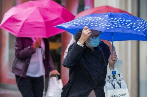 Met Office issues 'danger to life' warnings for rain and flooding this weekend