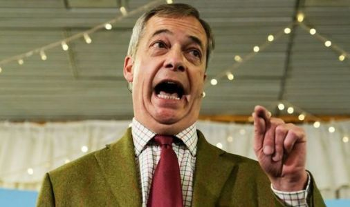 Farage news: Did Tories offer Brexit Party peerages to stand aside in key marginals?