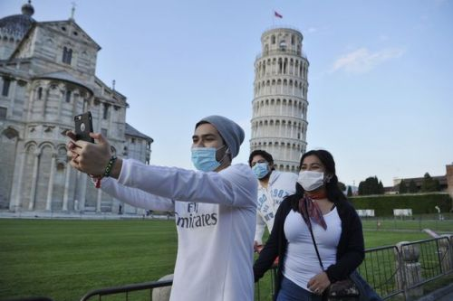 Latest holiday rules for Italy as quarantine free travel with England announced