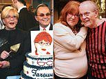 TV legend Sally Jessy Raphael's husband of 57 years dies aged 90