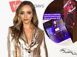 Jade Thirlwall apologises to Cheryl for 'ripping off' her outfits during Little Mix tour