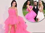 H&M's announces it's newest designer collaboration with Giambattista Valli at the amfAR Cannes Gala