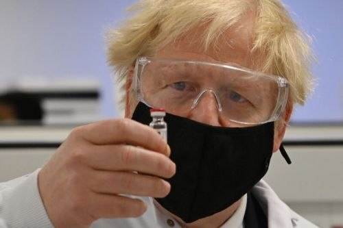 EU throws shade as UK approves COVID-19 vaccine after 10-day review
