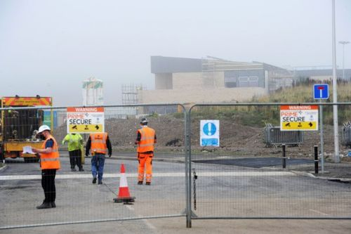 New Renfrewshire school will not open until 2022 after four-month delay to construction