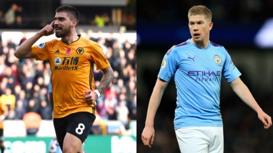 Wolves vs Man City live stream: how to watch today's Premier League football online from anywhere