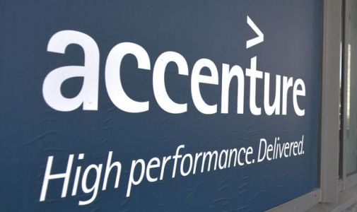 Coronavirus: Accenture cuts up to 900 UK jobs due to 'additional strain'